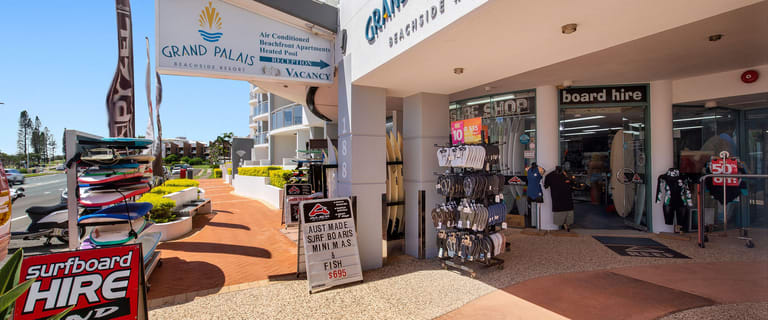 Shop & Retail commercial property for sale at 9/188 Alexandra Parade Alexandra Headland QLD 4572