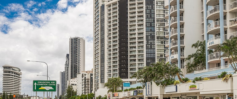 Medical / Consulting commercial property for sale at 8 & 9/2623-2633 Gold Coast Highway Broadbeach QLD 4218