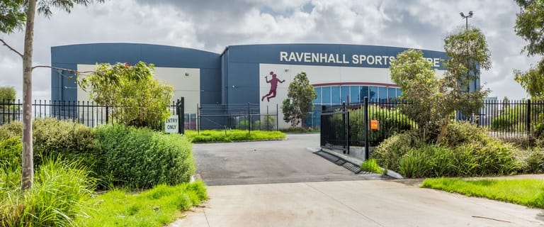 Hotel / Leisure commercial property for sale at 20-24 Barretta Road Ravenhall VIC 3023