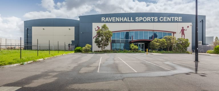 Factory, Warehouse & Industrial commercial property for sale at 20-24 Barretta Road Ravenhall VIC 3023