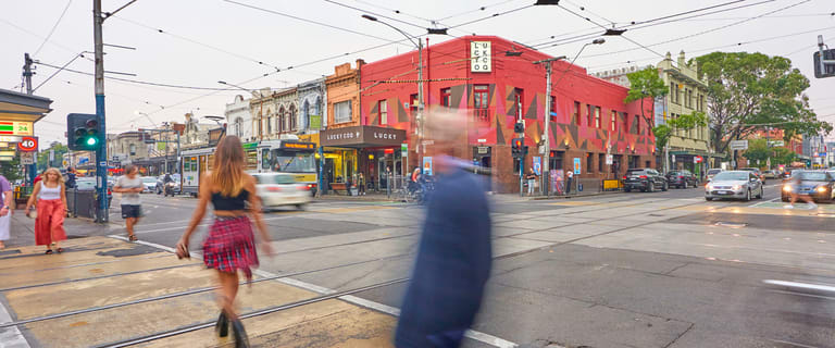 Development / Land commercial property for sale at 43 - 45 Victoria Street Windsor VIC 3181
