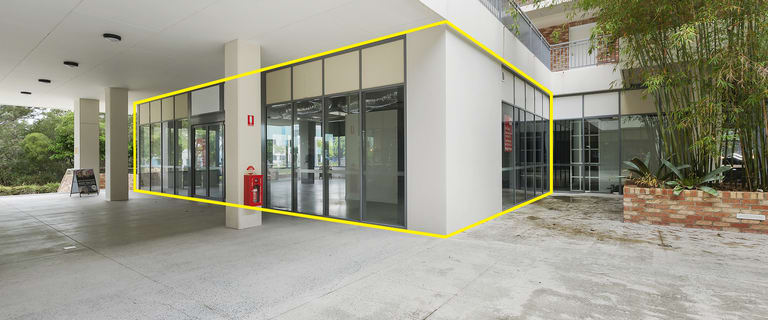 Offices commercial property for sale at 5/190 Varsity Parade Varsity Lakes QLD 4227