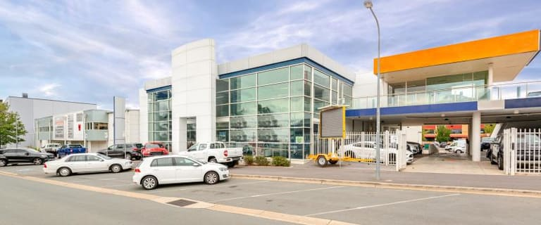 Factory, Warehouse & Industrial commercial property for sale at 125 & 133 Flemington Road Mitchell ACT 2911