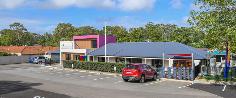 Offices commercial property for sale at 8 Fernhill Road Port Macquarie NSW 2444