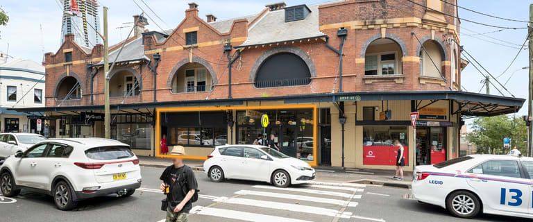 Hotel, Motel, Pub & Leisure commercial property for sale at 23-25 Kent Street Millers Point NSW 2000