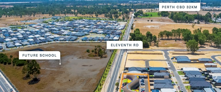 Medical / Consulting commercial property for sale at 89 Narran Street Hilbert WA 6112