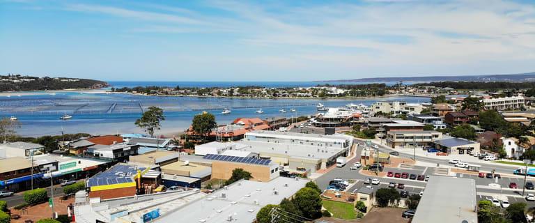 Shop & Retail commercial property for sale at 51 Market Street Merimbula NSW 2548