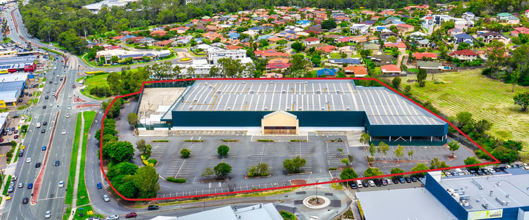 Showrooms / Bulky Goods commercial property for sale at 51 Kingston Road Underwood QLD 4119