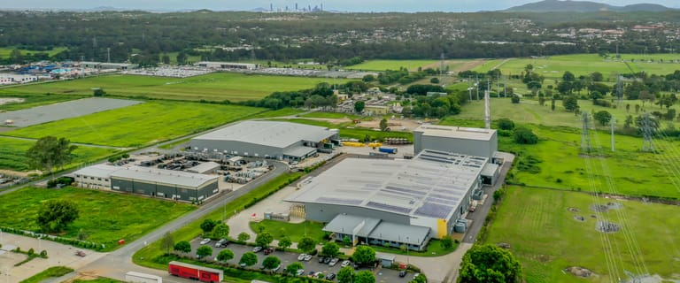 Factory, Warehouse & Industrial commercial property for sale at 4 Bradford Court Brendale QLD 4500