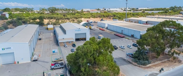 Factory, Warehouse & Industrial commercial property for sale at 41 Miguel Road Bibra Lake WA 6163