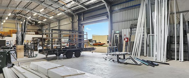 Industrial / Warehouse commercial property for sale at 4-6 Capital Drive Grovedale VIC 3216