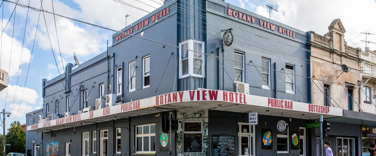Hotel, Motel, Pub & Leisure commercial property for sale at 597 King Street Newtown NSW 2042