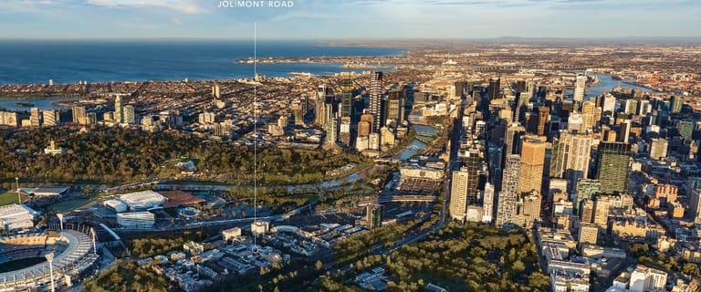 Development / Land commercial property for sale at 140-142 Jolimont Road East Melbourne VIC 3002