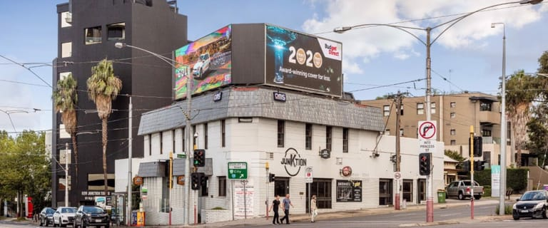 Development / Land commercial property for sale at 99 High Street Kew VIC 3101