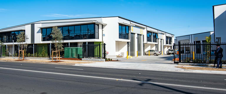 Factory, Warehouse & Industrial commercial property for sale at 8-20 Queen Street Revesby NSW 2212