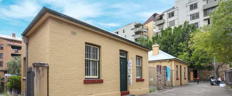 Offices commercial property for sale at 1-5 Cross Street and 6-8 Scott Street Pyrmont NSW 2009