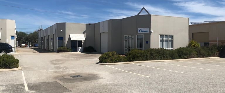 Factory, Warehouse & Industrial commercial property for sale at 10/24 Vale Street Malaga WA 6090