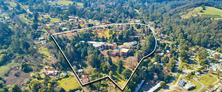 Hotel, Motel, Pub & Leisure commercial property for sale at 25 Donna Buang Road Warburton VIC 3799