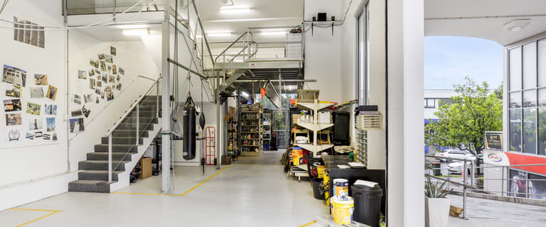 Industrial / Warehouse commercial property for sale at 4/66 Whiting Street Artarmon NSW 2064