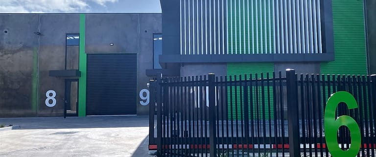 Factory, Warehouse & Industrial commercial property for sale at ST 01-10/6 Richards Court Keilor Park VIC 3042
