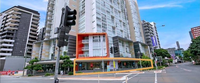 Shop & Retail commercial property for sale at 977 Ann Street Fortitude Valley QLD 4006