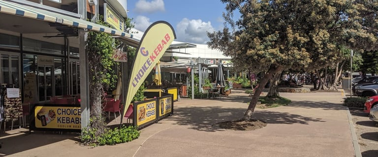 Retail commercial property for sale at 3/1 Beach Road Coolum Beach QLD 4573