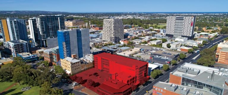Development / Land commercial property for sale at 141-149 Currie Street Adelaide SA 5000