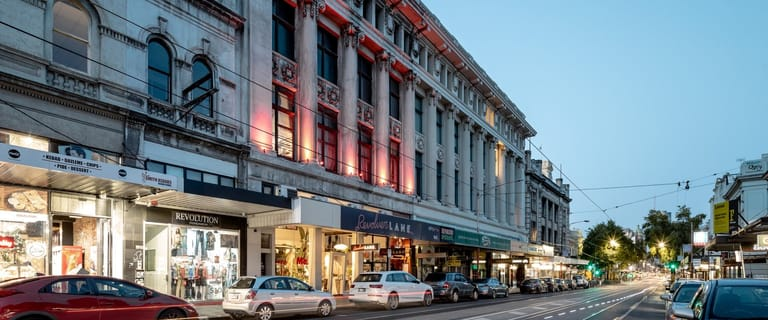 Offices commercial property for sale at 229 Chapel Street and 24 Macquarie Street Prahran VIC 3181