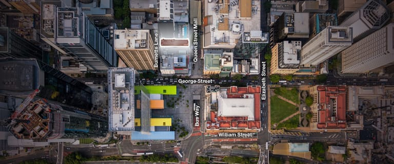 Shop & Retail commercial property for sale at 62 Queen Street Brisbane City QLD 4000