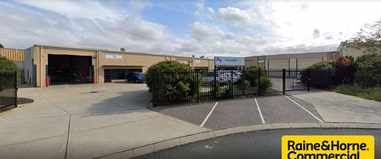 Factory, Warehouse & Industrial commercial property for sale at 6 Welsh Place Landsdale WA 6065