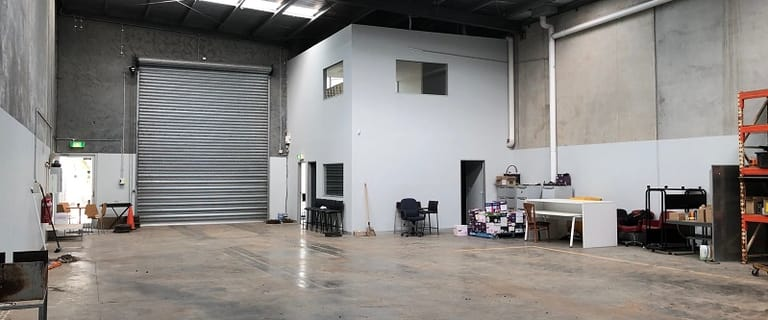 Factory, Warehouse & Industrial commercial property for sale at 12B Humeside Drive Campbellfield VIC 3061