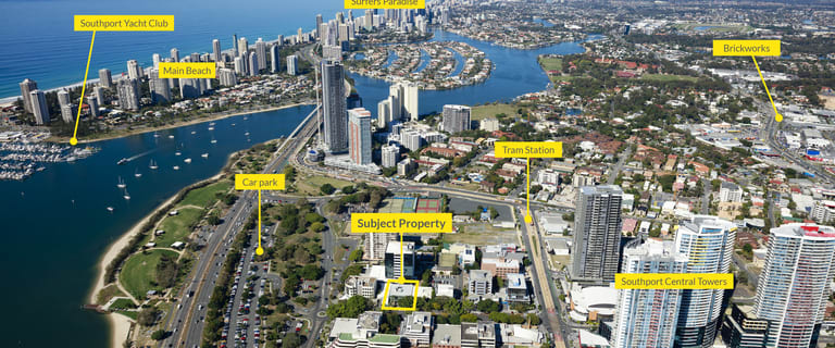 Offices commercial property for sale at 6 Short Street Southport QLD 4215