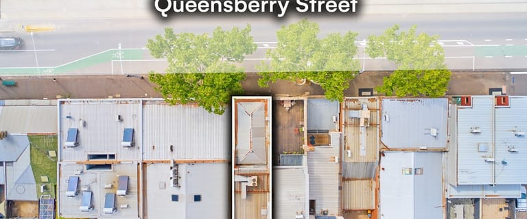 Development / Land commercial property for sale at 633 Queensberry Street North Melbourne VIC 3051