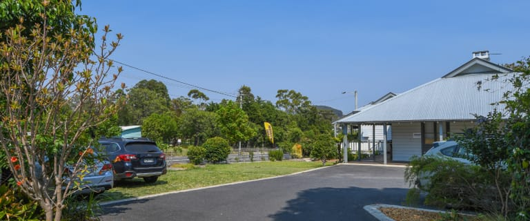 Development / Land commercial property for sale at 215a Harbour Drive Coffs Harbour NSW 2450