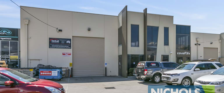 Industrial / Warehouse commercial property for sale at 1/11 Sir Laurence Drive Seaford VIC 3198