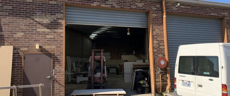 Showrooms / Bulky Goods commercial property for sale at 5/175-177 Cheltenham Road Dandenong VIC 3175