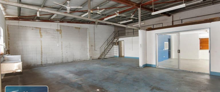 Factory, Warehouse & Industrial commercial property sold at 832 Flinders Street Townsville City QLD 4810