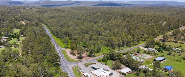 Shop & Retail commercial property for sale at Lot 31 & 32 David Drive (Bruce Highway) Curra QLD 4570