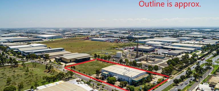 Factory, Warehouse & Industrial commercial property for sale at 165-169 Fitzgerald Road Laverton North VIC 3026