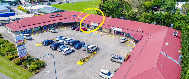 Offices commercial property for sale at 7/21 Peachester Road Beerwah QLD 4519