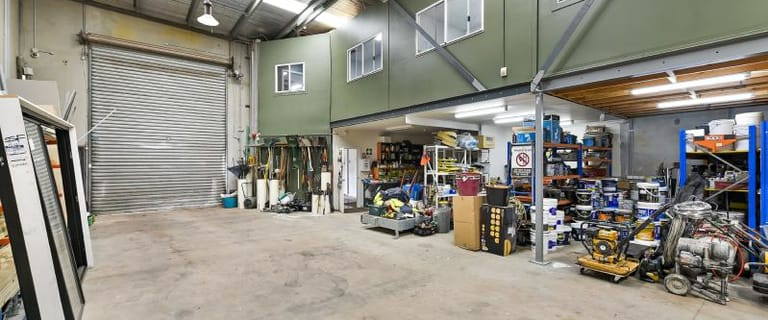 Industrial / Warehouse commercial property for sale at Unit 1/26 Colrado Court Hallam VIC 3803