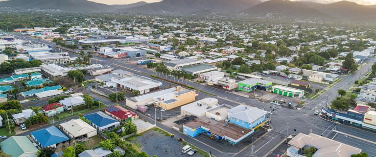 Offices commercial property for sale at 189 Musgrave Street Rockhampton City QLD 4700