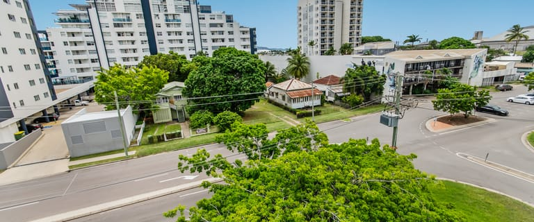 Development / Land commercial property for sale at 70-76 McIlwraith Street South Townsville QLD 4810