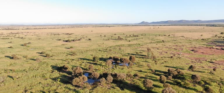 Rural / Farming commercial property for sale at Leeora Downs Arcadia Valley QLD 4702