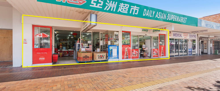 Shop & Retail commercial property for sale at 19 Nerang Street Southport QLD 4215