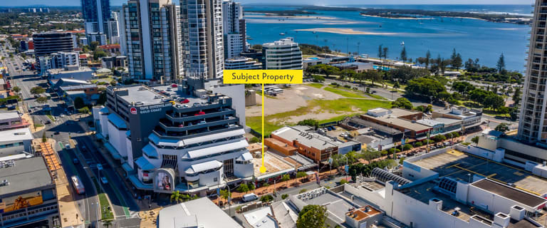 Retail commercial property for sale at 19 Nerang Street Southport QLD 4215