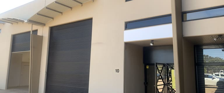 Factory, Warehouse & Industrial commercial property for sale at 11-15 Gardner Court - Unit 10 Wilsonton QLD 4350