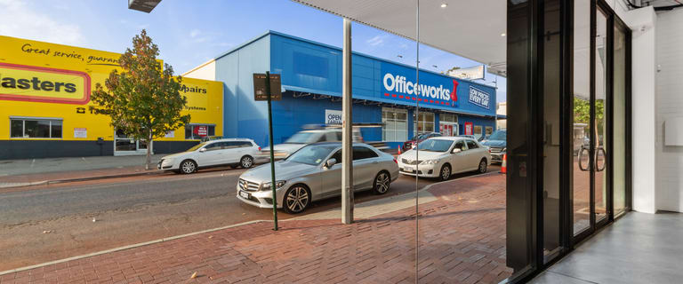 Factory, Warehouse & Industrial commercial property for sale at 177 Hay Street Subiaco WA 6008