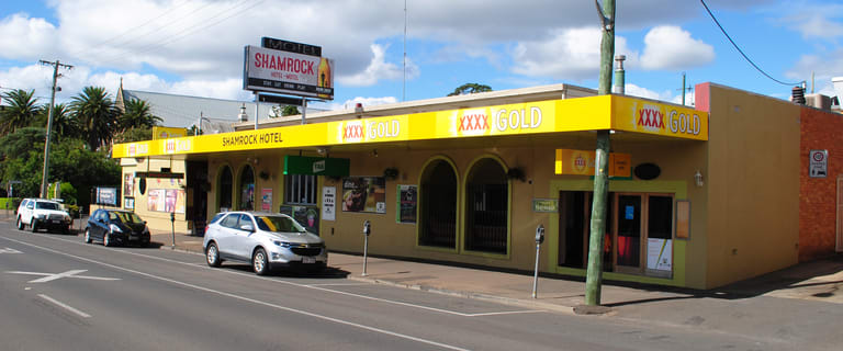 Hotel / Leisure commercial property for sale at 600-606 Ruthven Street Toowoomba City QLD 4350
