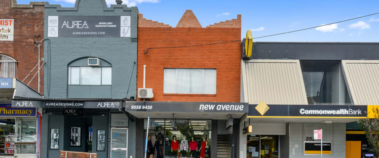 Shop & Retail commercial property for sale at 350 Homer Street Earlwood NSW 2206